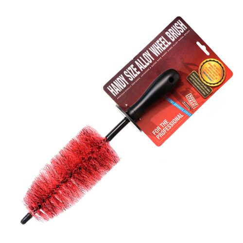 Small Advanced Car Wheel Cleaning Brush (156)